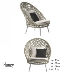 026 Honey fotel