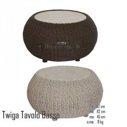 026 Twiga dohányzóasztal 10 Asztalok Kert, wellness 026