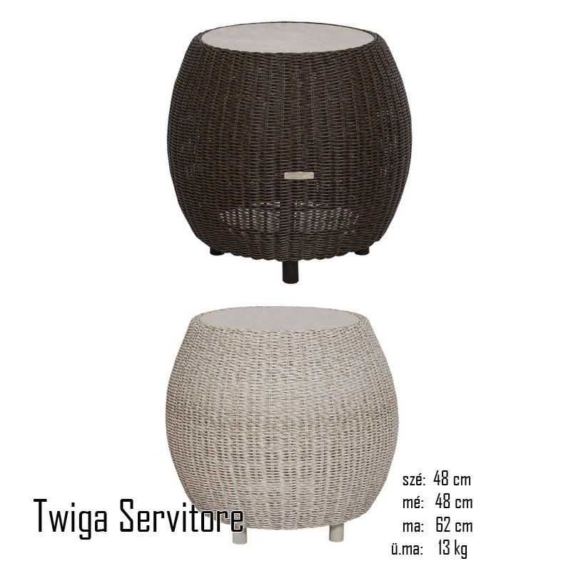 026 Twiga lerakóasztal