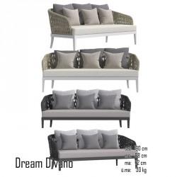 026 Dream kanapé 10 Kanapék Kert, wellness 026