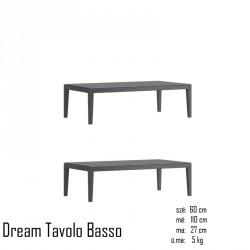 026 Dream dohányzóasztal