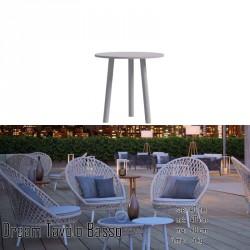 026 Dream lerakóasztal 10 Asztalok Kert, wellness 026