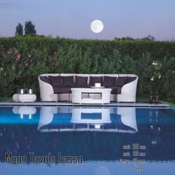 026 Moon dohányzóasztal