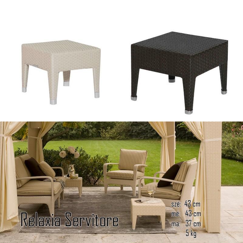 026 Relaxia lerakóasztal