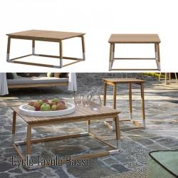 026 Cycle dohányzóasztal 10 Asztalok Kert, wellness 026