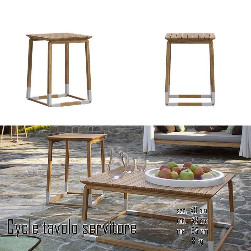 026 Cycle lerakóasztal