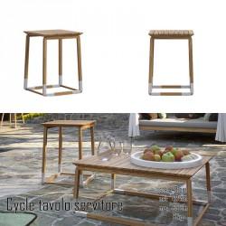 026 Cycle lerakóasztal 10 Asztalok Kert, wellness 026