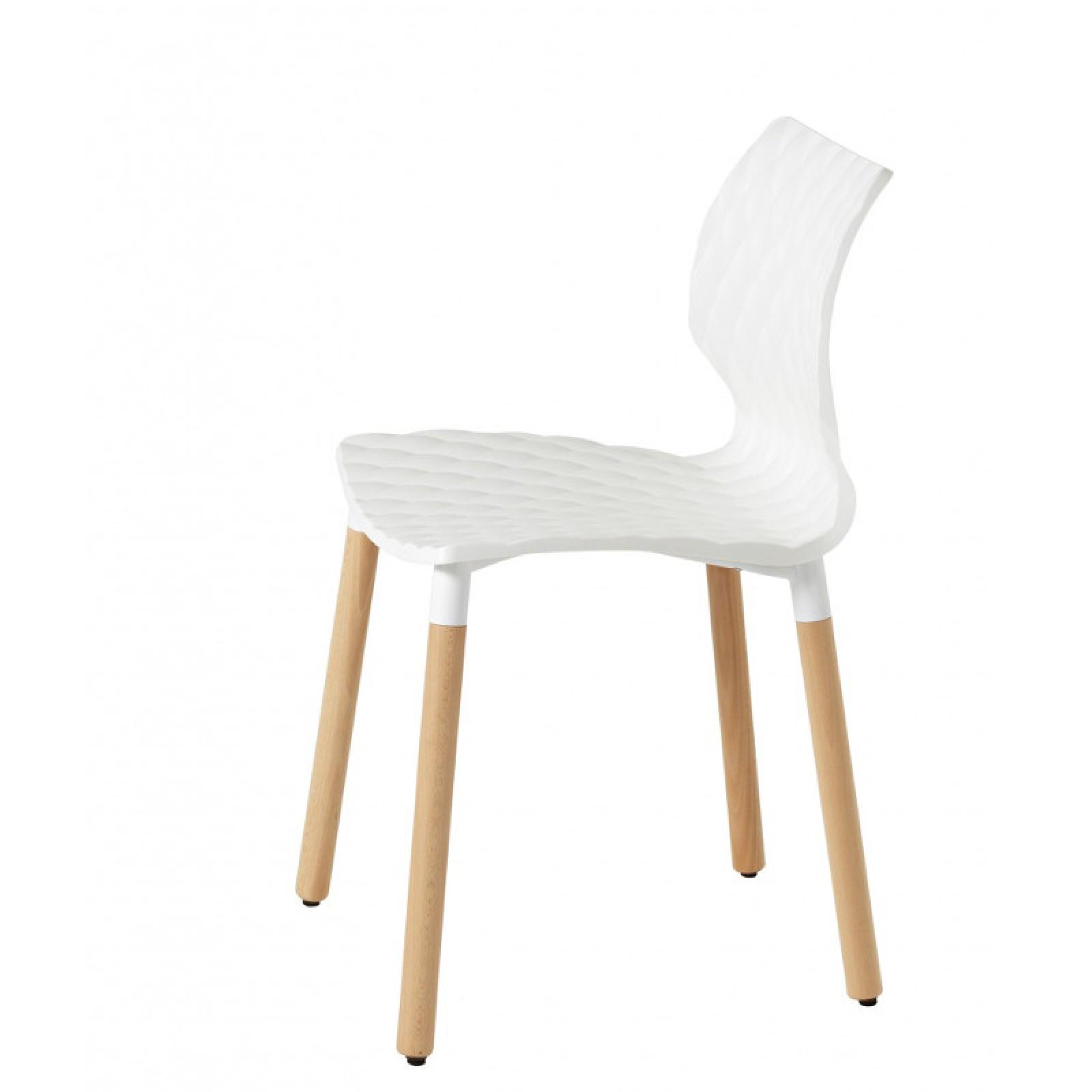 602 Uni fa lábú polipropilén vázas szék