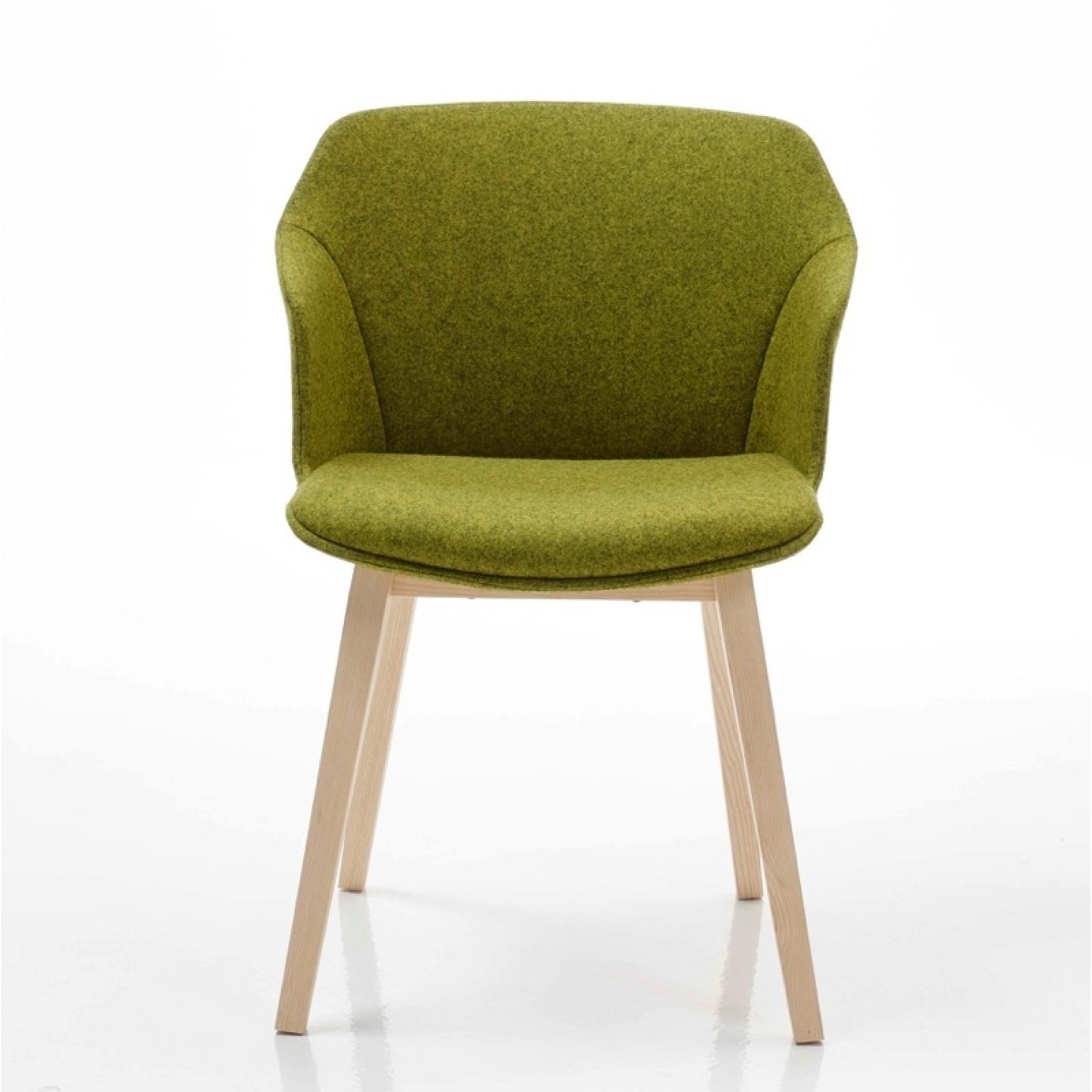 Clop állítható magasságú irodai szék párnázott kárpitozott