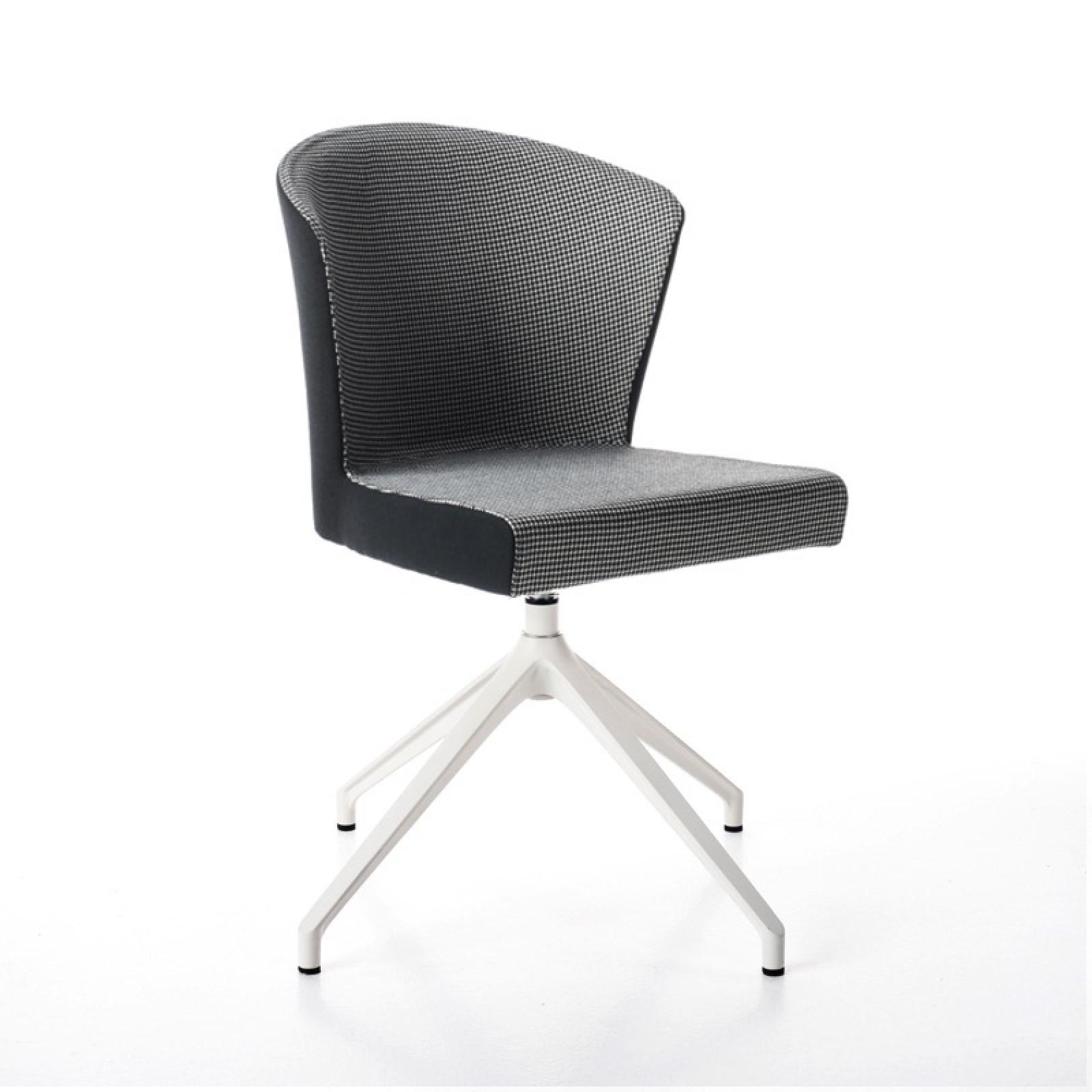 barokk szék aluminium