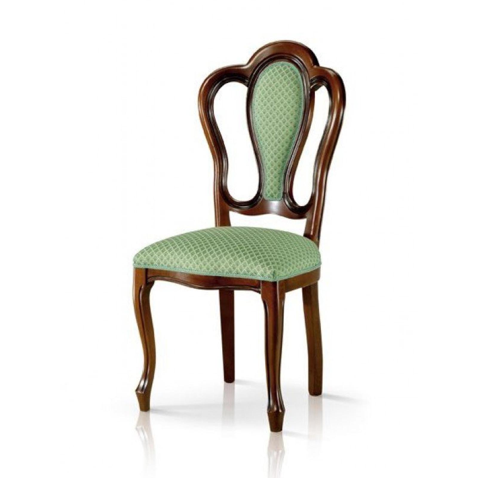 Tibet 110 S kárpitozott barokk szék