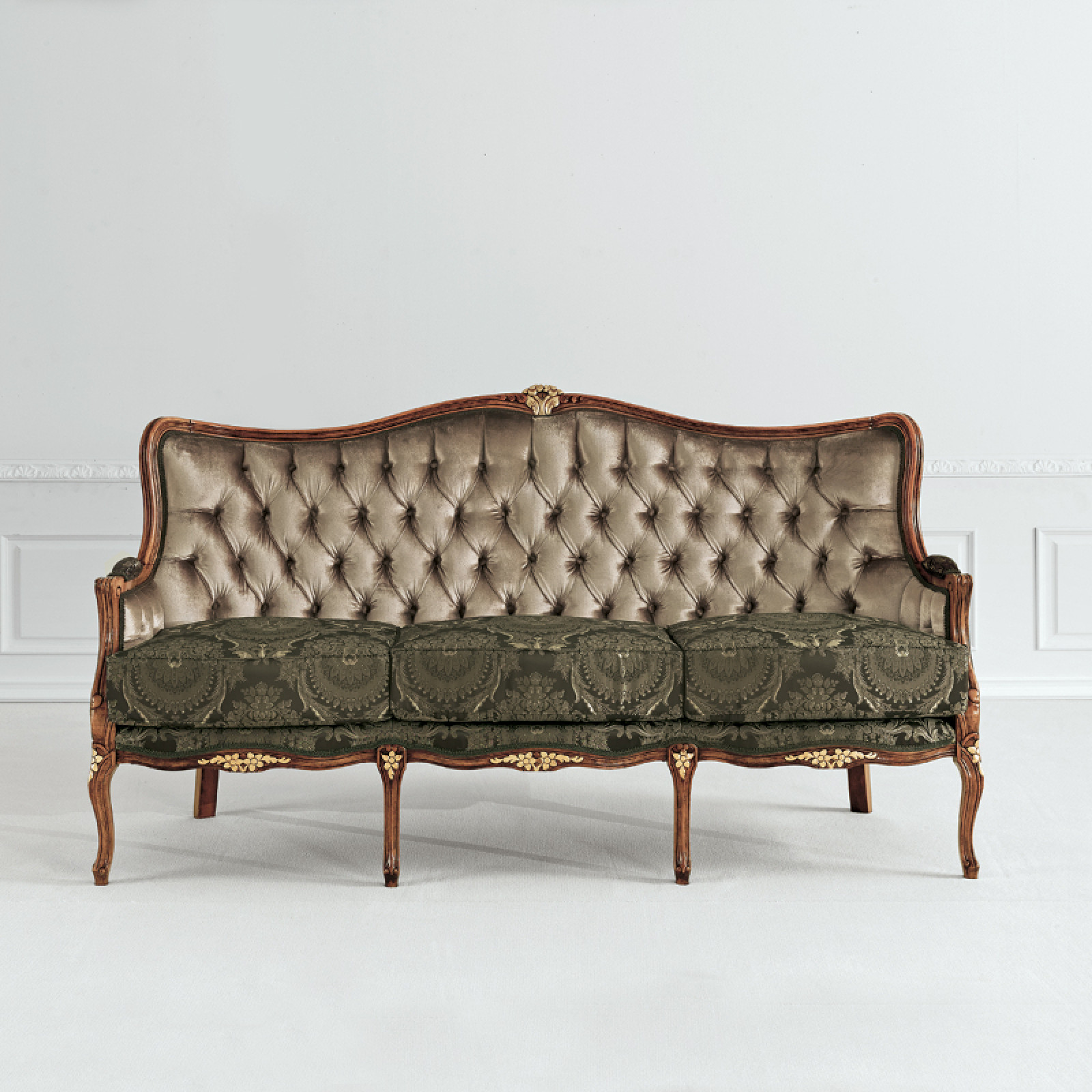 Esmeralda 319 P kárpitozott fotel